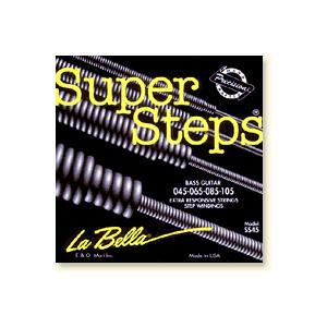 La B Supersteps basstr. Standard 045-105