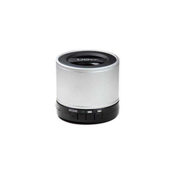 UGO Bluetooth Mini Speaker Aluminium