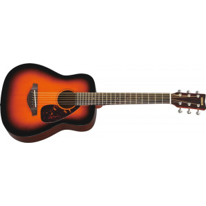 Yamaha JR2S Sunburst