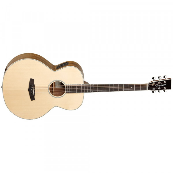 Tanglewood TWB Z Baritone gitarr