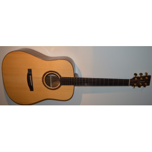 Lakewood D-14 Custom Dreadnought