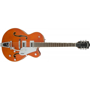 Gretsch G5420T Hollowbody Orange