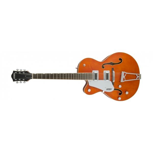 Gretsch G5420T Orange Vänster