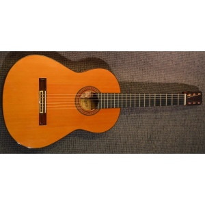 Esteve 5F flamenco sycomore