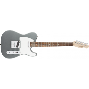 Squier Affinity Telecaster Slick Silver RW
