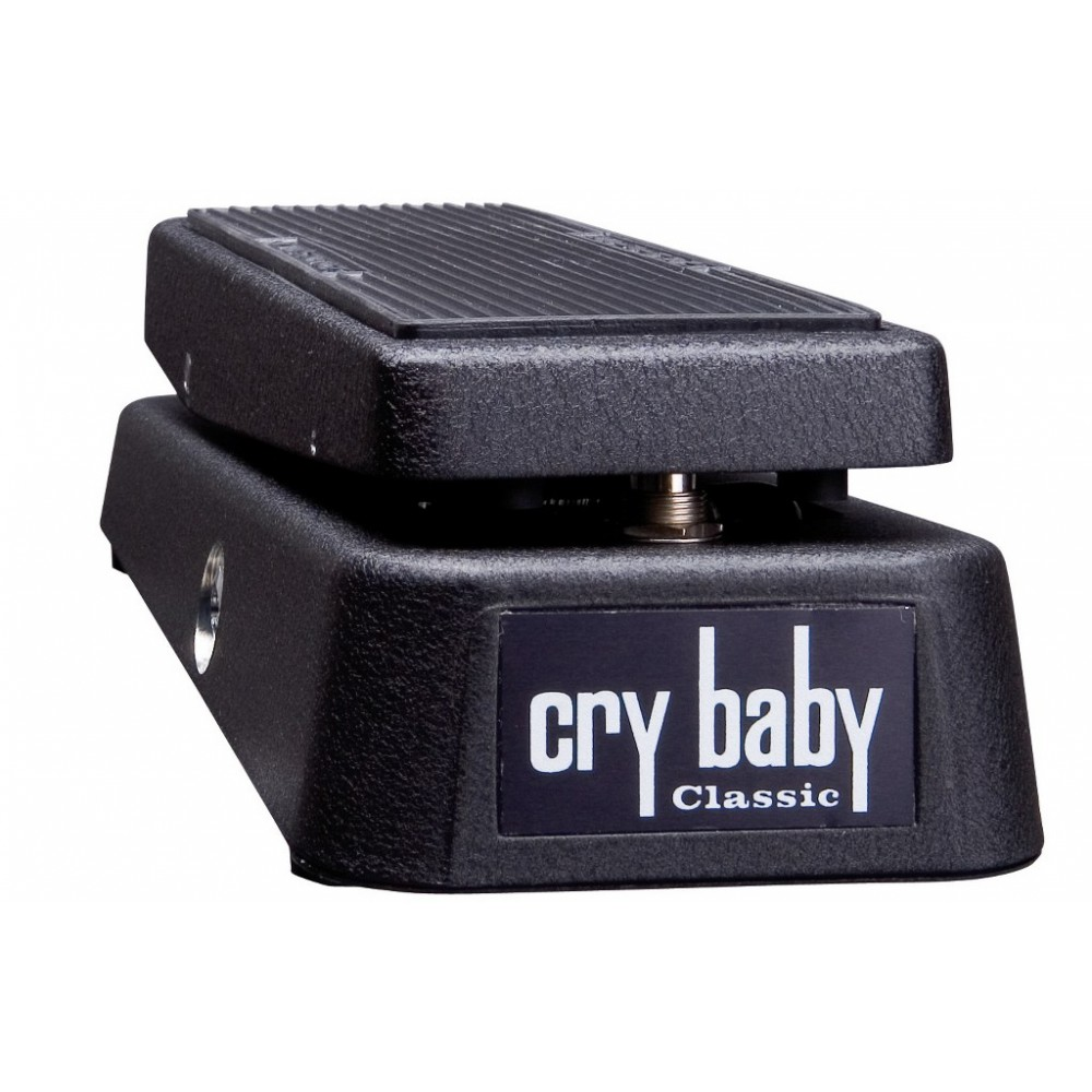K 246 P Jim Dunlop Cry Baby Classic Gcb95f Wah Wah Pedaler