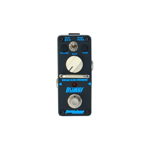 Tomsline Bluesy Overdrive