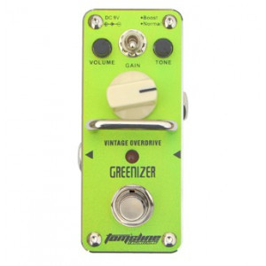 Tomsline Greenizer Vintage Overdrive