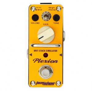 Tomsline Manic High Gain Distortion