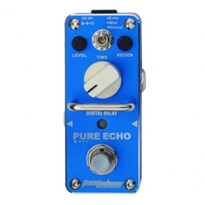 Tomsline Pure Echo Digital Delay