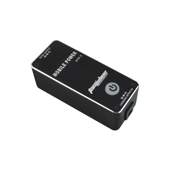 Tomsline Rechargeable Power Supply