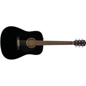 Fender CD-60 Svart