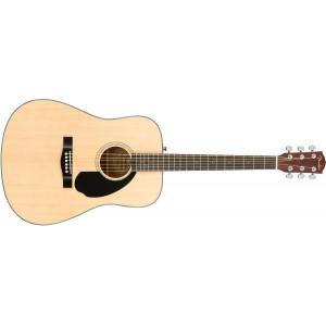 Fender Classic Design CD-60S med Solitt Lock.