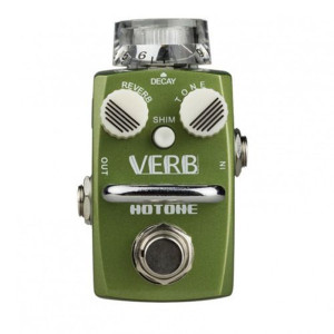 Hotone Verb – Reverb