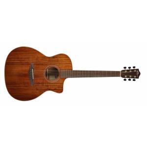Mayson M3/OCE Luthier Marquis med Mikrofon & gigbag
