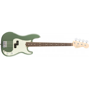 Fender American Professional Precision Bass Antique Olive Rosewood