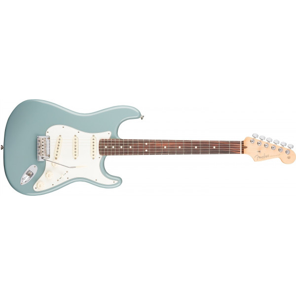 Fender American Professional Stratocaster, RW Sonic Gray