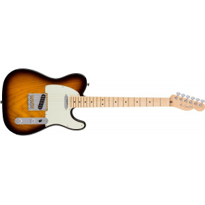 Fender American Professional Telecaster Maple 2-Color Sunburst