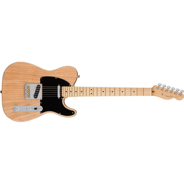 Fender American Professional Telecaster Maple Natural