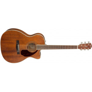 Fender Paramount PM-3 Deluxe Triple-O Natur