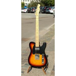 Fender Vintage 62 Telecaster Custom Japan Sunburst