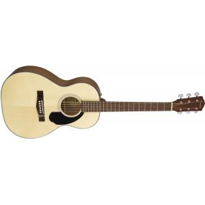 Fender CP-140SE Paror m Mik & Etui Sunburst