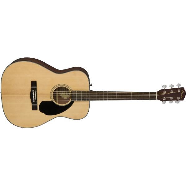 Fender CC-60S Natur