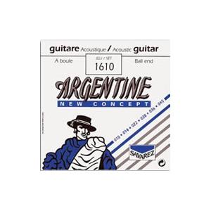 Savarez Argentine Jazz .010 light 1610