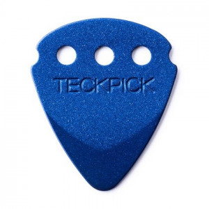 Plektrum Teck Pick Svart