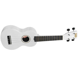Korala Ukulele Sopran Orange