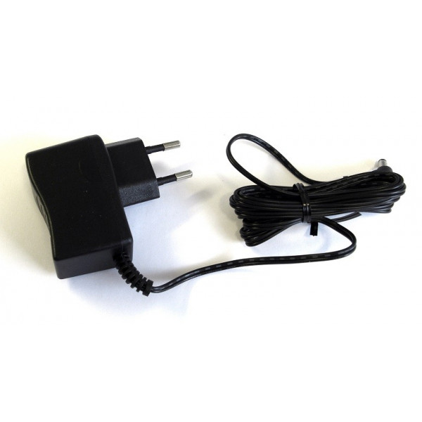 9,5 Volts Adapter för Casio Keboards