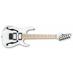 Ibanez Paul Gilbert Mini White