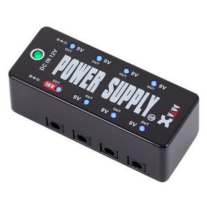 XVive V19 – Micro Power. Multiströmförsörjning
