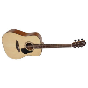 Mayson ESD10 Elementary Dreadnought inkl. bag