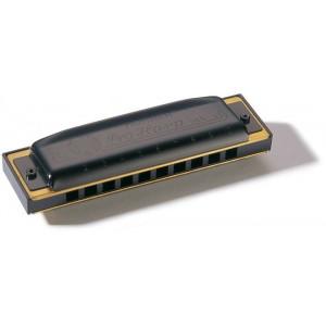 Hohner 562/20 MS Pro Harp F