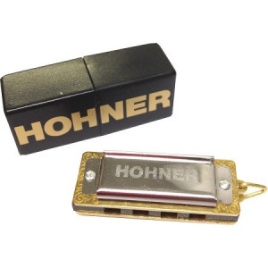 Hohner 532/20 MS Blues Harp C