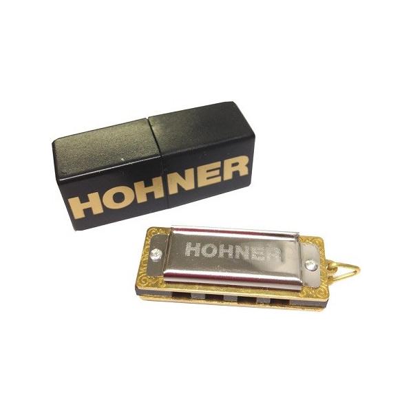 Hohner 532/20 MS Blues Harp C