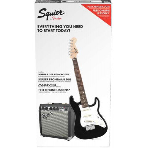 Strat SS Pack (Short-Scale)