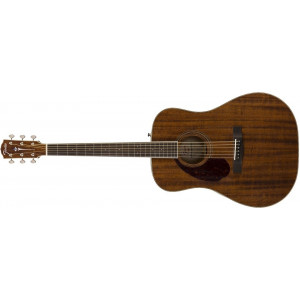 Fender Paramount PM-1 Standard All Mahogany Vänster