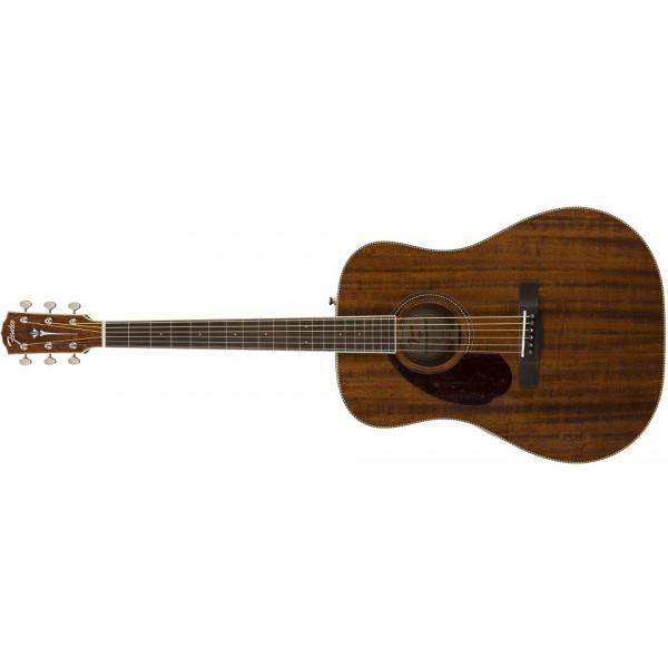 Fender Paramount PM-1 Standard Dreadnought All Mahogany