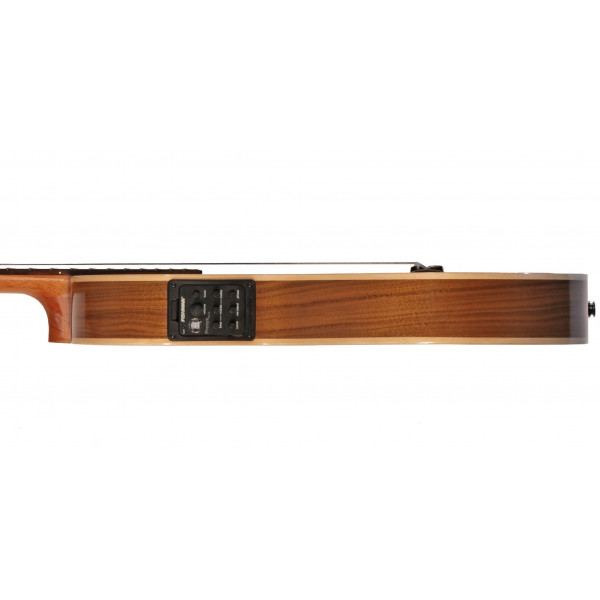 Kremona Rondo R65CW Thinline m mikrofon