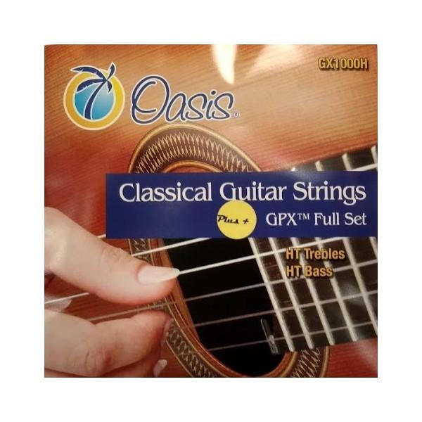 Oasis GX-1000 Medium Tension Set