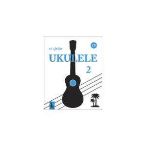 Vi spelar ukulele 2