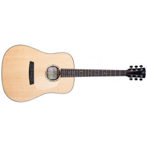 Kremona R30 Dreadnought Helt Solid