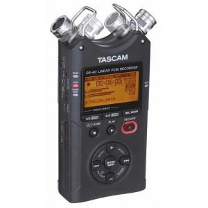 TASCAM DR-40 Handy Recorder