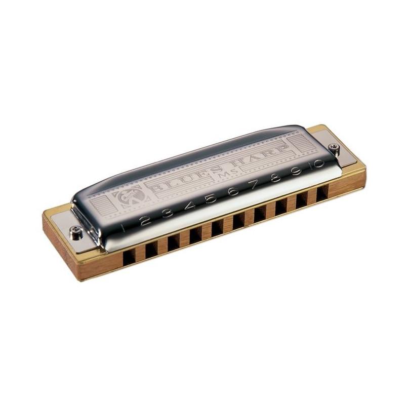 Hohner 562/20 MS Pro Harp D