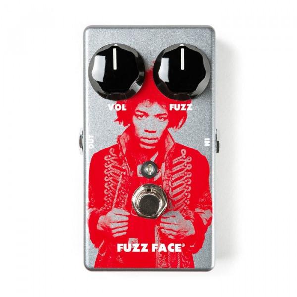 MXR JHM5 Jimi Hendrix FUZZ FACE Distortion