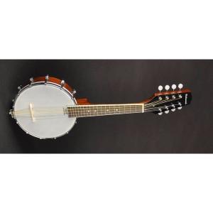 Richwood RMBM-408 Master Series Mandolin Banjo