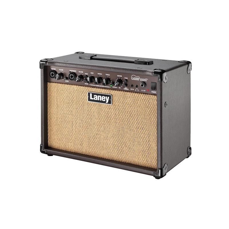 Laney 35C Akustisk Förstärkare