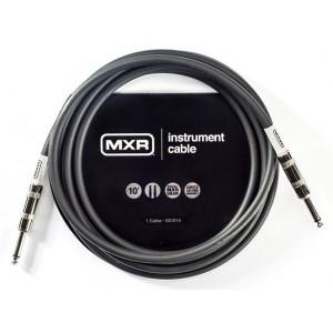 MXR DCIS10 Instrumentkabel 3m